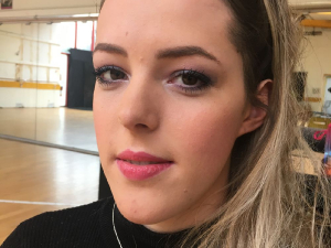 Après le maquillage